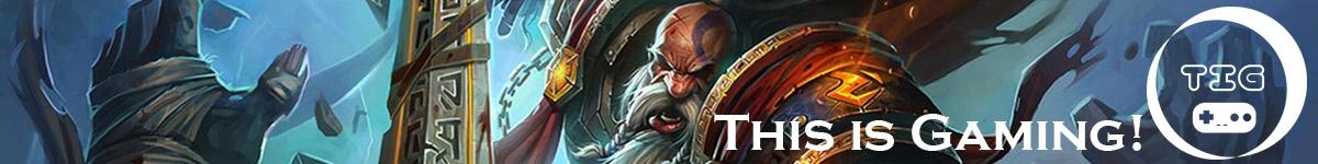 TiG Banner